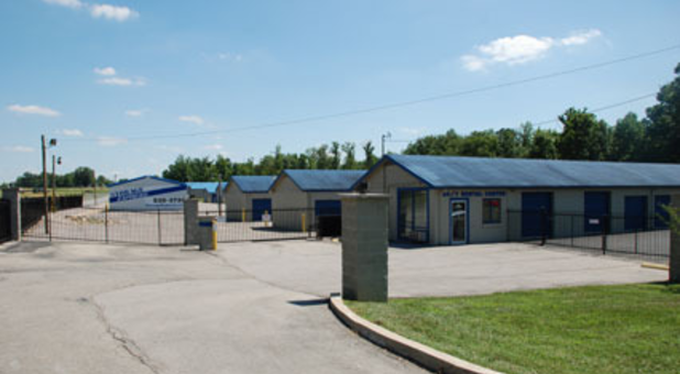 Self storage in Mt Washington, Kentucky