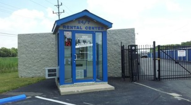 Use Our 24/7 Rental Kiosk ...