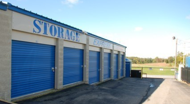 Visit Storage Express today!