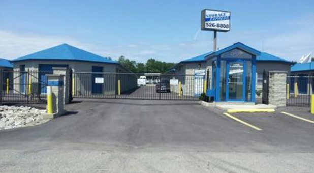 Storage Express - Edinburgh, IN