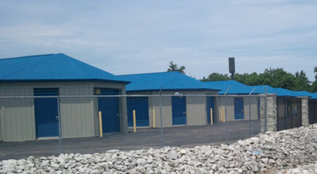 Visit our storage facility today