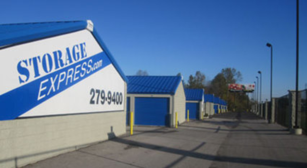Bedford Storage Facility Reviews Storage Express