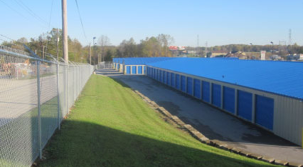 Bedford, Indiana storage units