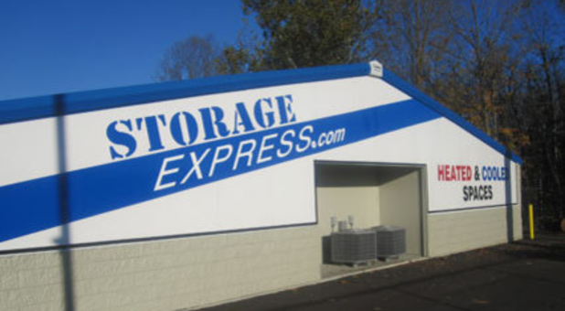 Bedford's number one storage facility