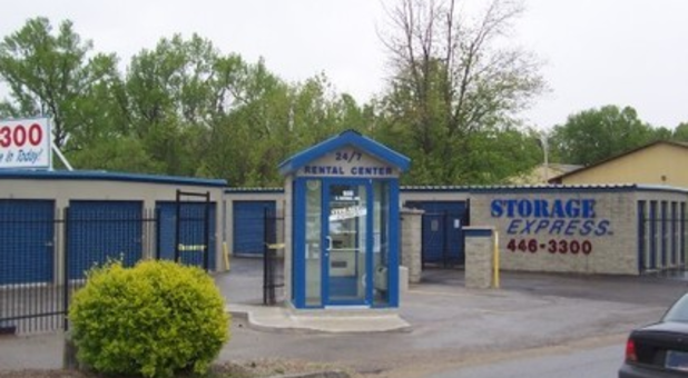 Find self storage for businesses