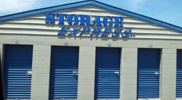 Storage Express in Linton, Indiana