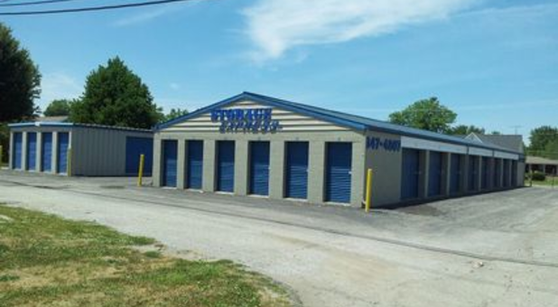 Linton, IN self storage