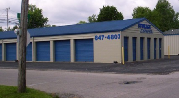 Affordable self storage near you