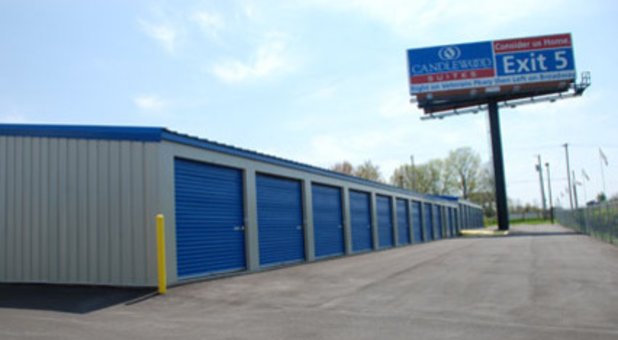 Storage units for all walks of life
