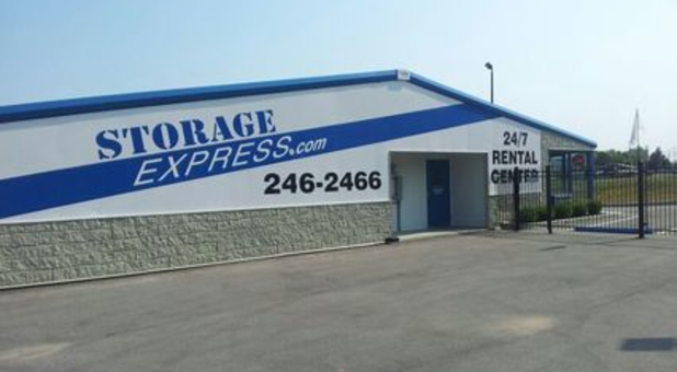 Stop by a Storage Express facility near you today!