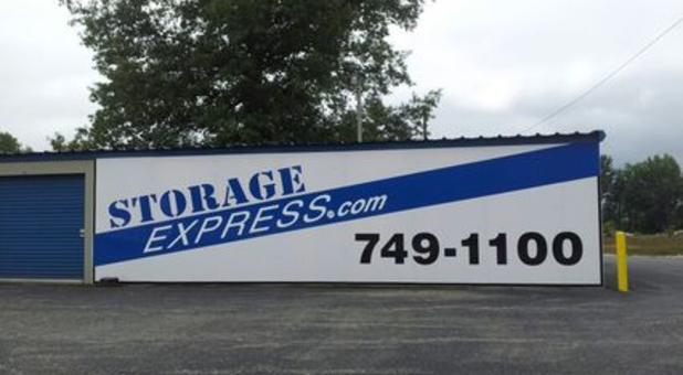 Storage Units In Oakland City In 47660 Storage Express