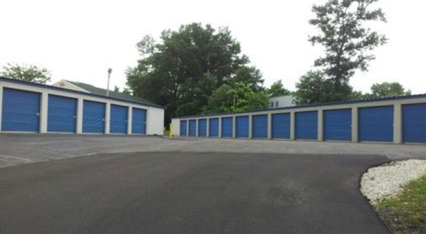 Storage Units In Oakland City, IN