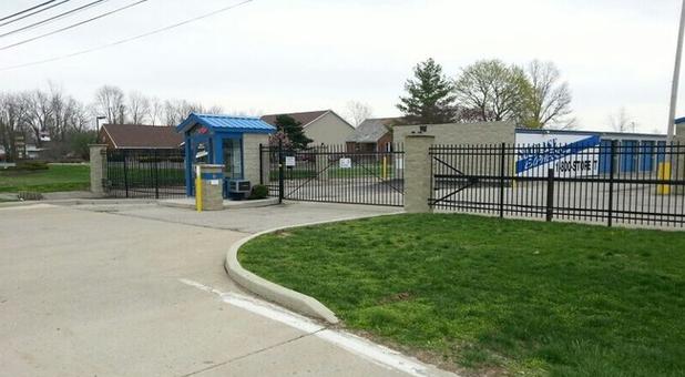 Storage Express in Richmond, Indiana