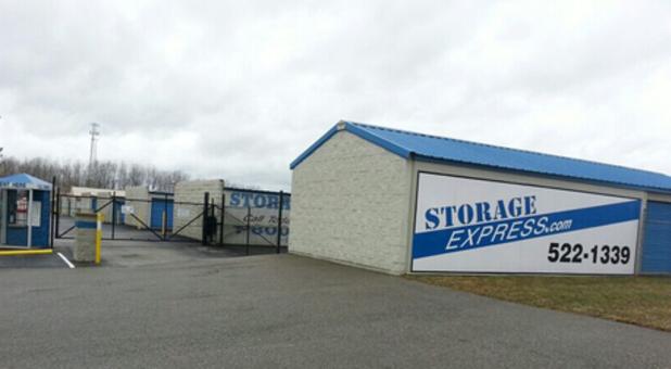 Seymour, Indiana self storage