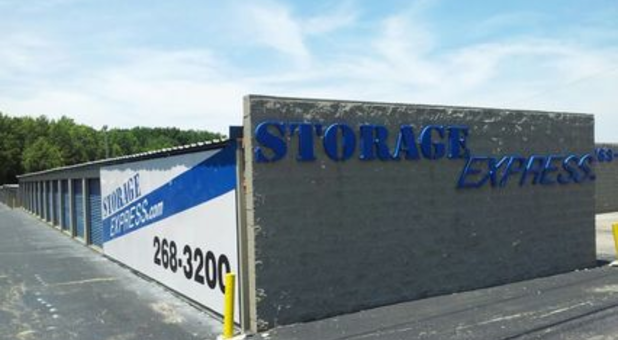 Stop by our Sullivan storage facility today!