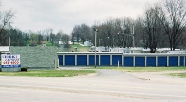Storage Express in Washington, IN