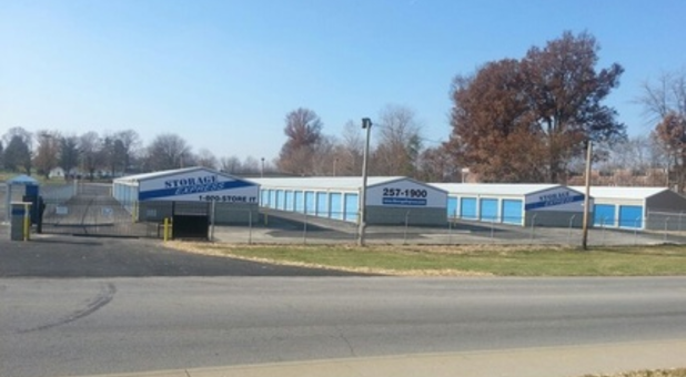 Storage Express - Washington, Indiana's #1 storage facility