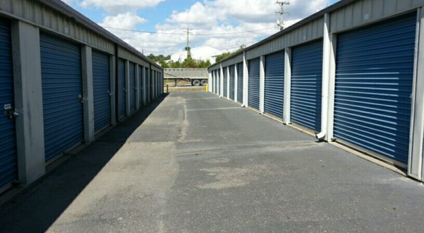 Central City's #1 self storage