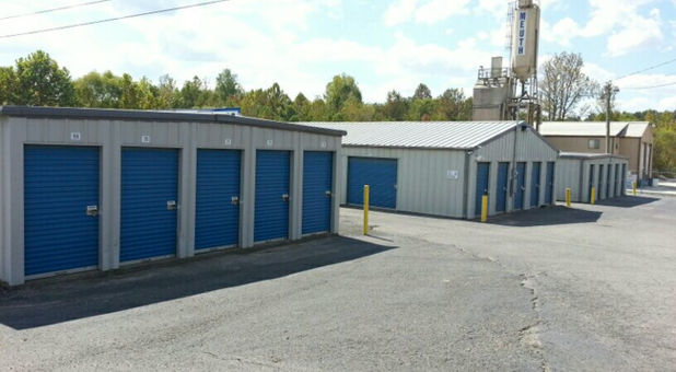 Self Storage In Central City Ky 42330 Storage Express
