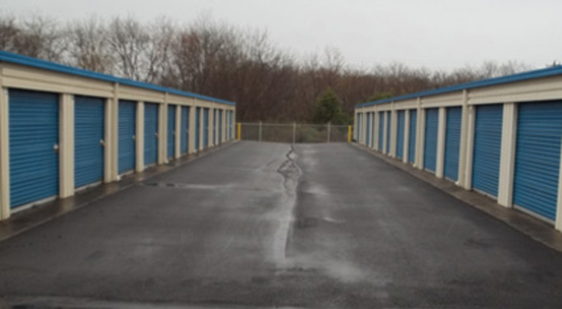 Find secure storage units for your business