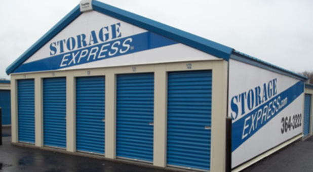 Storage Express - the self storage specialists