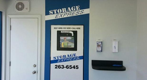 Mt. Carmel Illinois self storage ... & Self Storage in Mt Carmel IL 62863 | Storage Express