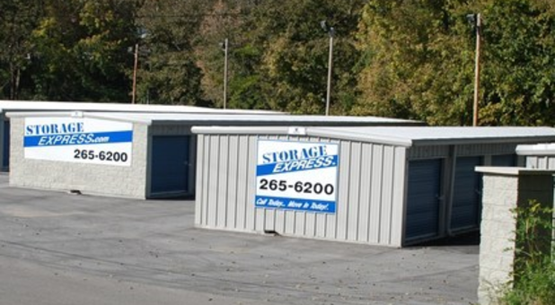 Storage Express Buildings in Madison, IN