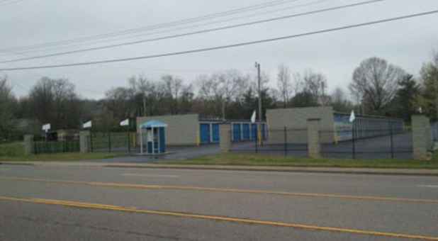 Pulaski, Tennessee storage units