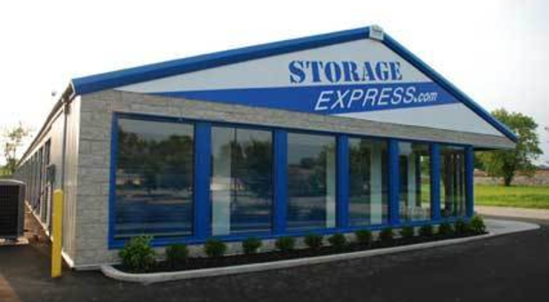 Sellersburg, IN self storage