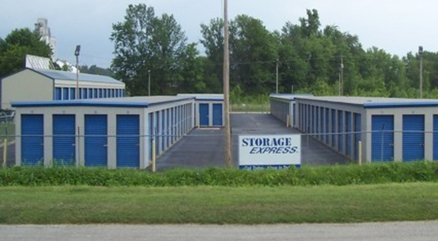 Affordable student self storage