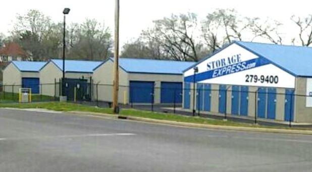 Bedford Storage Facility Reviews Storage Express