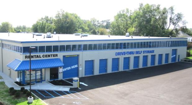 Bloomington, Indiana self storage