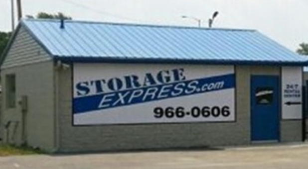 Storage Express is always striving to exceed your expectations