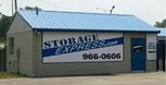 Storage Express Self Storage Facility Storage Express is always striving to exceed your expectations