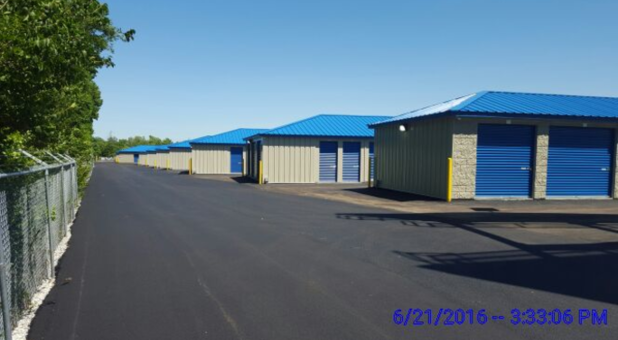 Indy's self storage specialists are on Mann Road
