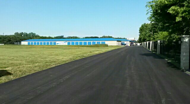 Storage Units Near Indianapolis, IN, 46221