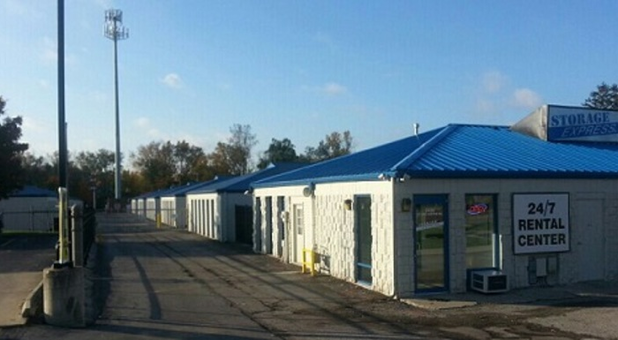 Storage Units Near Fort Wayne, IN, 46835