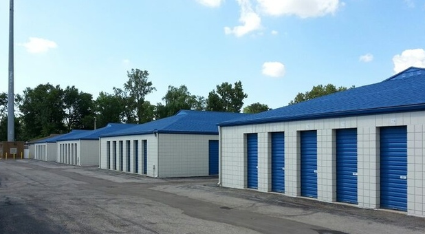 Findlay Storage Unit Ohio