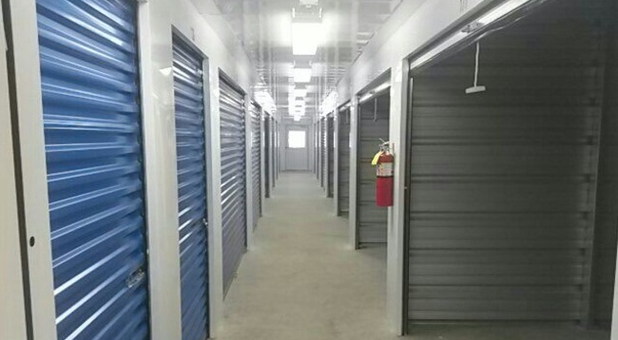 Indianapolis' self storage specialists