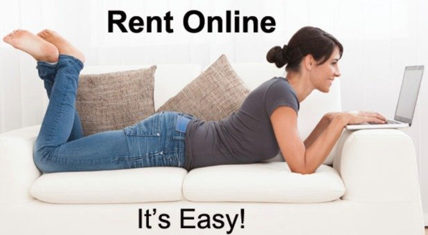 Rent Online Now