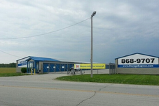 Storage Express Self Storage Facility Welcome to Storage Express in Effingham, IL!
