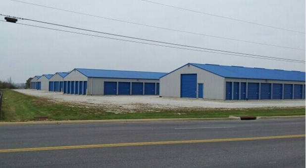 Great storage units available!