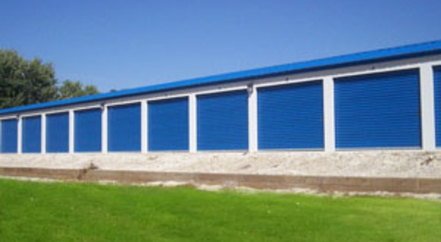 Self Storage Units in Jacksonville, IL