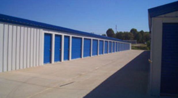 Storage Express Self Storage Facility