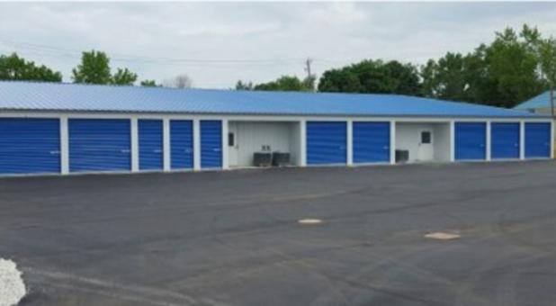 Storage Units near 46227