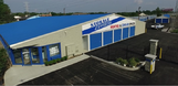 Storage Express Self Storage Facility Self Storage in Indianapolis, IN