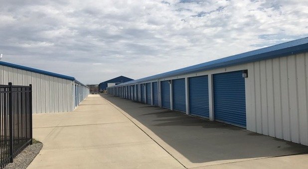 Self Storage Units At Storage Express