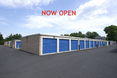 Storage Express Self Storage Facility Now Open