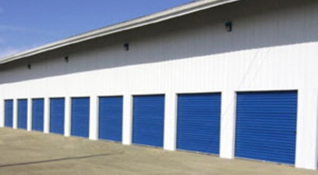 Storage Units At Storage Express in Heyworth, IL