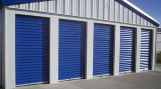 Self Storage Units In Galesburg, IL